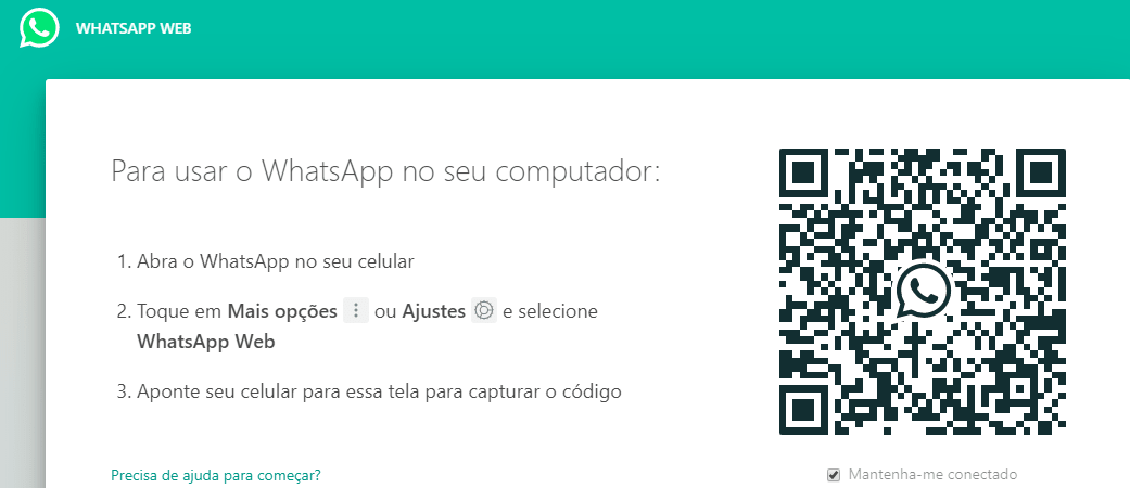 espionar Whatsapp web