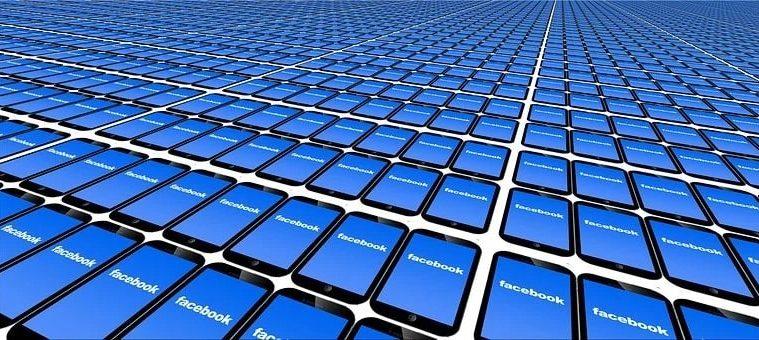 como clonar facebook no celular
